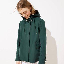 Modern Raincoat | LOFT