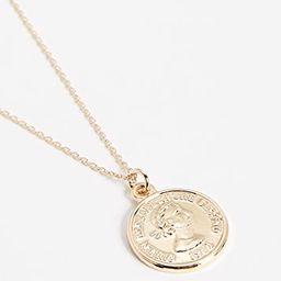 1971 Necklace | Shopbop