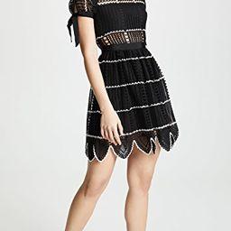 Crochet Dress   Shopbop