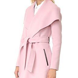 Mai Wrap Coat   Shopbop