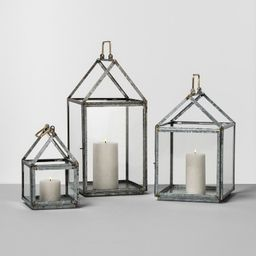 House Lantern - Hearth & Hand™ with Magnolia | Target
