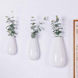 Sibon CAQW-521 Artificial Succulent Plant, White | Amazon (US)