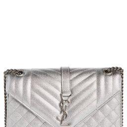 Saint Laurent Medium Monogram Quilted Calfskin Shoulder Bag   Nordstrom   Nordstrom