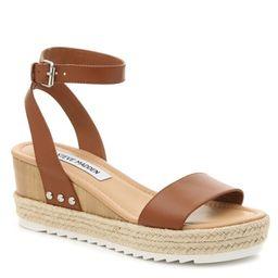 Steve Madden Jewel Espadrille Wedge Sandal Women's Shoes   DSW   DSW