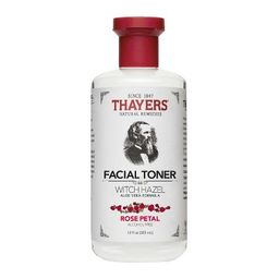 Thayers Witch Hazel Alcohol Free Toner - Rose Petal - 12oz | Target