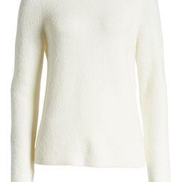 Cuffed Sleeve Sweater | Nordstrom