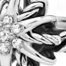 Starburst Ring with Diamonds   Nordstrom