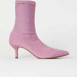 Sock-style Pumps | H&M (US)
