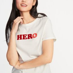EveryWear Women's Day-Graphic Tee for Women | Old Navy US