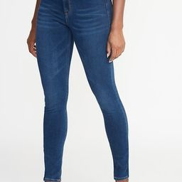 High-Rise Rockstar 24/7 Sculpt Super Skinny Jeans for Women | Old Navy US