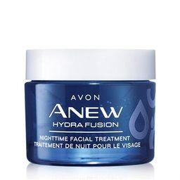 Anew Hydra Fusion Nighttime Facial Treatment | Avon