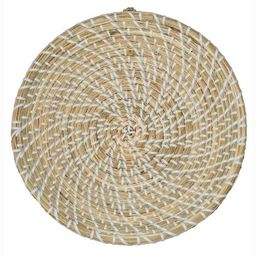 Sea Grass and Plastic String Wall Decor - Threshold™   Target