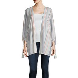 a.n.a Womens Long Sleeve Kimono - JCPenney   JCPenney