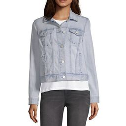 a.n.a Midweight Denim Jacket | JCPenney