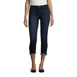 a.n.a Womens Cropped Jean | JCPenney