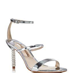 Sophia Webster Women's Rosalind 85 Embellished High-Heel Sandals Back to Results -  Shoes - Bloom...   Bloomingdale's (US)