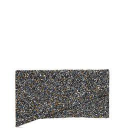 AQUA Monika Beaded Asymmetrical Clutch - 100% Exclusive Back to Results -  Handbags - Bloomingdale's   Bloomingdale's (US)