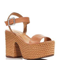 SCHUTZ Women's Samantha Platform Sandals Back to Results -  Shoes - Bloomingdale's | Bloomingdale's (US)