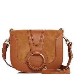 See by Chloé Hana Leather & Suede Crossbody Back to Results -  Handbags - Bloomingdale's | Bloomingdale's (US)