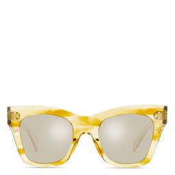 CELINE Women's Mirrored Square Sunglasses, 50mm Back to Results -  Jewelry & Accessories - Bloomi...   Bloomingdale's (US)