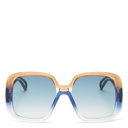 Givenchy Women's Oversized Square Sunglasses, 55mm Back to Results -  Jewelry & Accessories - Blo... | Bloomingdale's (US)