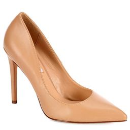 NUDE STEVE MADDEN Womens Poet   Off Broadway Shoes