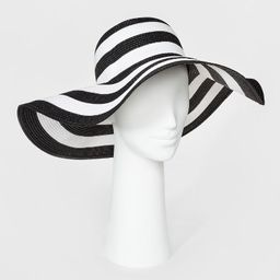Women's Floppy Hat - A New Day™ | Target