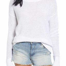 Thermal Sweater | Nordstrom