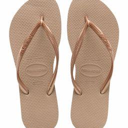 'Slim' Flip Flop | Nordstrom