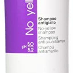 Fanola No Yellow Shampoo, 350 ml   Amazon (US)