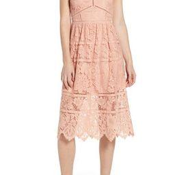 https://m.shop.nordstrom.com/s/love-fire-cotton-blend-lace-midi-dress/5166449?origin=coordinating-51 | Nordstrom