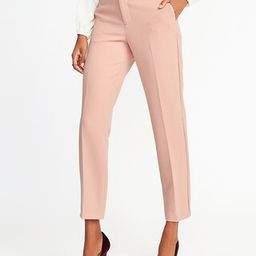 Mid-Rise Harper Ankle Pants for Women | Old Navy US