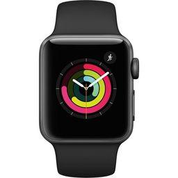 Apple Watch Series 3 (GPS) 38mm Aluminum Case | Target