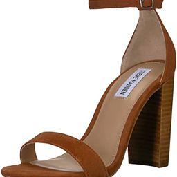Steve Madden Women's Carrson Dress Sandal   Amazon (US)
