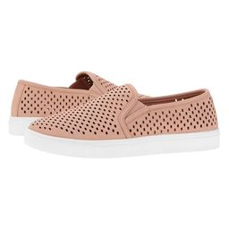 Women's Time And Tru Perferated Twin Gore Slip On   Walmart (US)