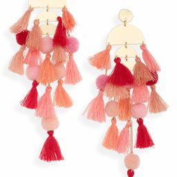 Calypso Tassel Earrings | Nordstrom