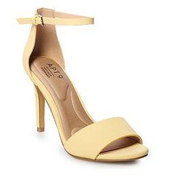 Apt. 9® Mariana Women's High Heel Sandals | Kohl's