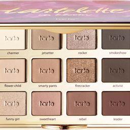 Tartelette 2 In Bloom Clay Eyeshadow Palette | Ulta