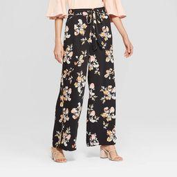 Women's Wide Leg Pants - Who What Wear™   Target