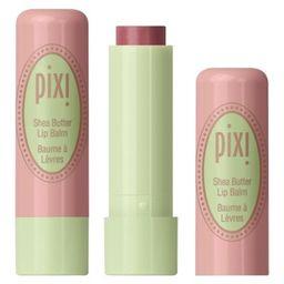 Pixi Shea Butter Lip Balm Natural Rose - 0.141oz   Target