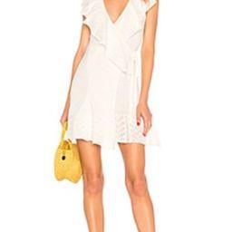Owen Ruffle Dress                                          Tularosa | Revolve Clothing (Global)