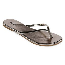 Mixit Womens Classic Thong Flip-Flops | JCPenney