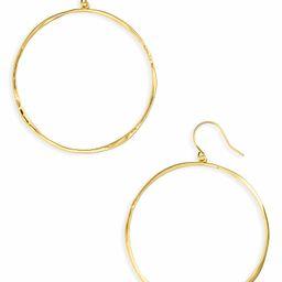 G Ring Hoops | Nordstrom