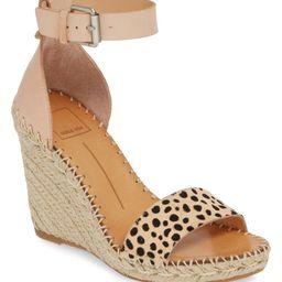 Noor Espadrille Wedge Sandal | Nordstrom