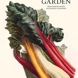 'The Vegetable Garden' by Philippe-Victoire Levêque De Vilmorin Graphic Art | Wayfair North America