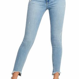 Socialite Twig High Waist Skinny Jeans (Malibu)   Nordstrom   Nordstrom