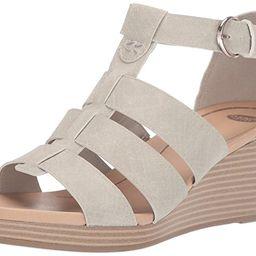 Dr. Scholl's Women's Esque Wedge Sandal | Amazon (US)
