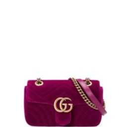 GG MARMONT 2.0 MINI QUILTED   Bergdorf Goodman