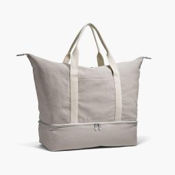 The Catalina - Washed Canvas - Dove Grey | Lo & Sons