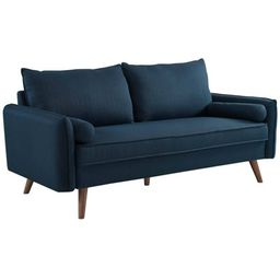 Revive Upholstered Fabric Sofa - Modway   Target